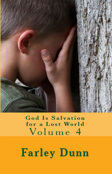 Salvation Cover Vol 4 Front